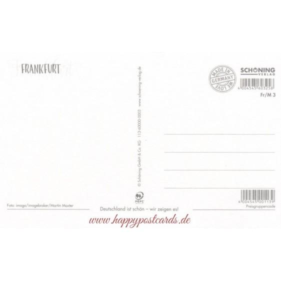 Frankfurt - HotSpot-Card