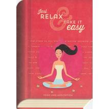 Yoga relax - BookCARD