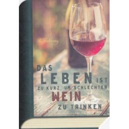 Wine - BookCARD