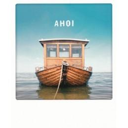Ahoi - PolaCard