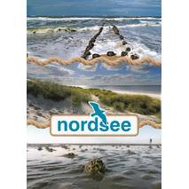 Wadden Sea - Viewcard