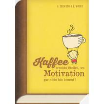 Coffee-Motivation - BookCARD