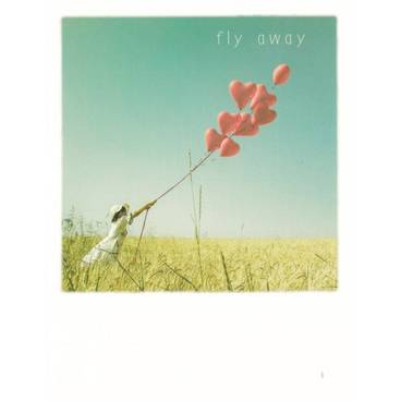 Fly away - PolaCard
