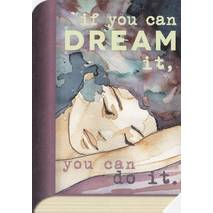 Dream - BookCARD