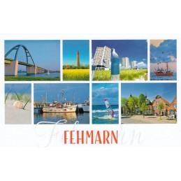 Fehmarn Multi - HotSpot Card