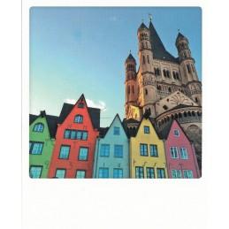 Köln - Fischmarkt - Pickmotion Postkarte