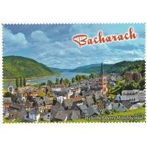 Bacharach - Viewcard
