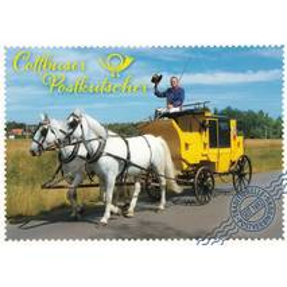 Cottbus - Stagecoach- Viewcard