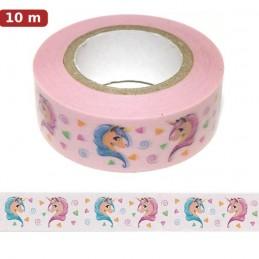 Unicorn - Washi Tape - Masking Tape