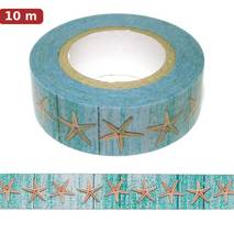 Sea star Washi Tape - Masking Tape