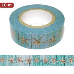 Seesterne Washi Tape - Masking Tape
