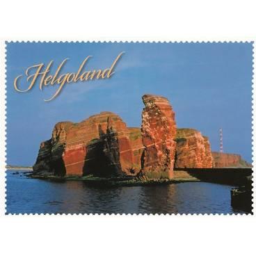 Helgoland - Lange Anna - Ansichtskarte