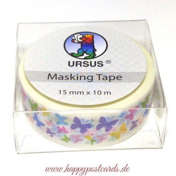 Butterflies - Washi Tape - Masking Tape