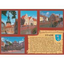 Stade - Chronicle - Viewcard
