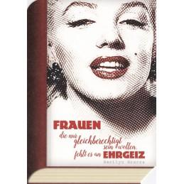 Marilyn - BookCARD