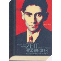 Kafka - BookCARD