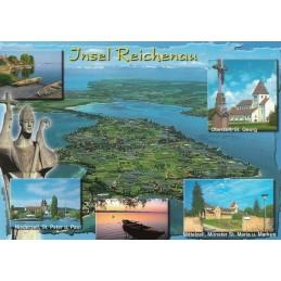 Reichenau im Bodensee 2 - Ansichtskarte