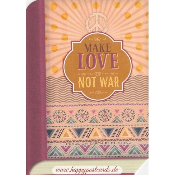 Peace - BookCARD