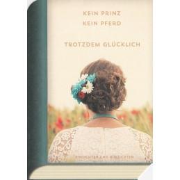 Kein Prinz - Kein Pferd - BookCARD