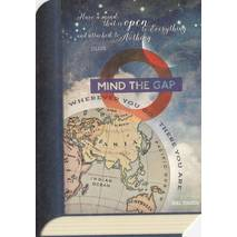 Mind the gap - BookCARD