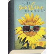 Hello sunshine - BookCARD