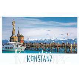Konstanz - HotSpot-Card