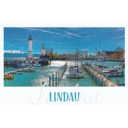 Lindau - HotSpot-Card
