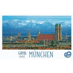 München - HotSpot-Card