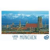 Munich - HotSpot-Card