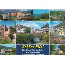 Beautiful Eifel 3 - Viewcard