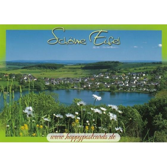 Schöne Eifel 4 - Ansichtskarte