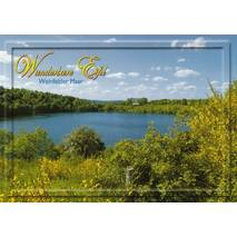 Beautiful Eifel 5 - Viewcard