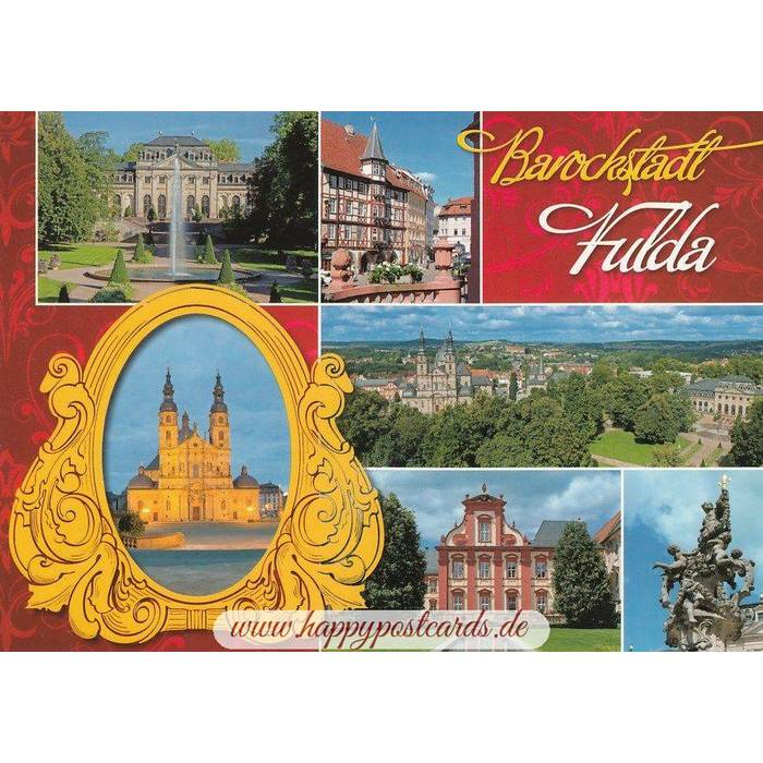 So Happy Fulda