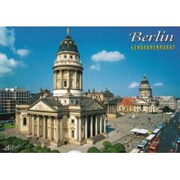 Berlin - Gendarmenmarkt - Ansichtskarte