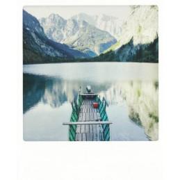 Ein See und Du - Pickmotion Postkarte