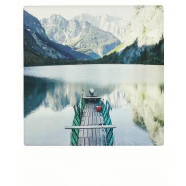Ein See und Du