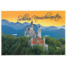 Royal Castle Neuschwanstein 3 - Viewcard