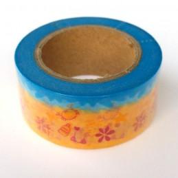 Beach - Washi Tape - Masking Tape