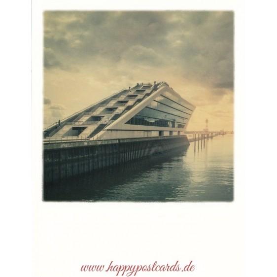 Hamburg - Dockland - PolaCard