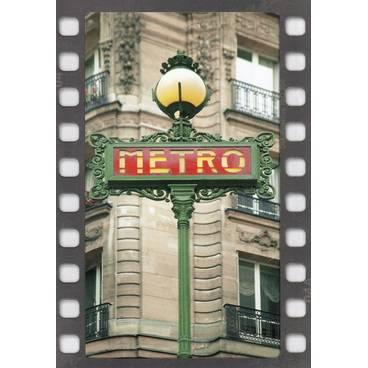 Pariser Metro