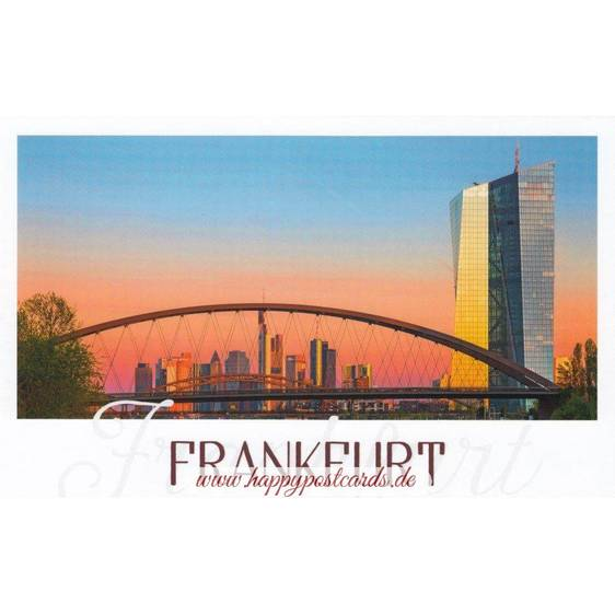 Frankfurt 3 - HotSpot-Card