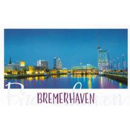 Bremerhaven - HotSpot-Card