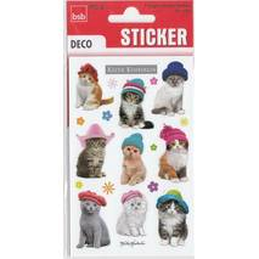 Katzen Sticker