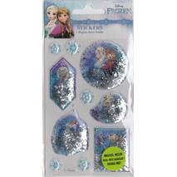 Frozen Wackel mich - Disney Sticker