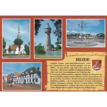 Heide - Chronicle - Viewcard