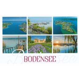 Bodensee - HotSpot-Card