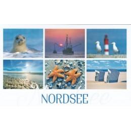 North Sea - HotSpot-Card