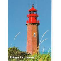 Fehmarn - Flügger Lighthouse 1 - Viewcard