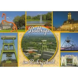 Bottrop 2 - Viewcard