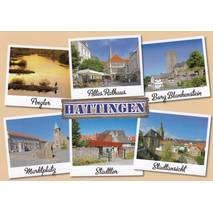 Hattingen - Viewcard